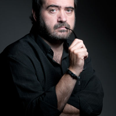 Alfredo Zamora