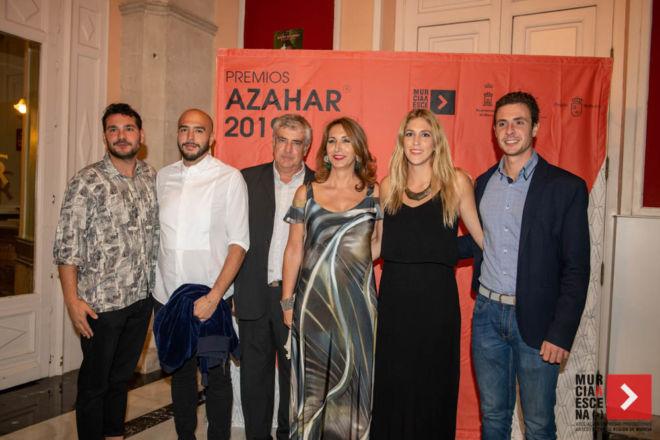 AZAHAR-8983
