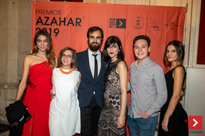 AZAHAR-8990